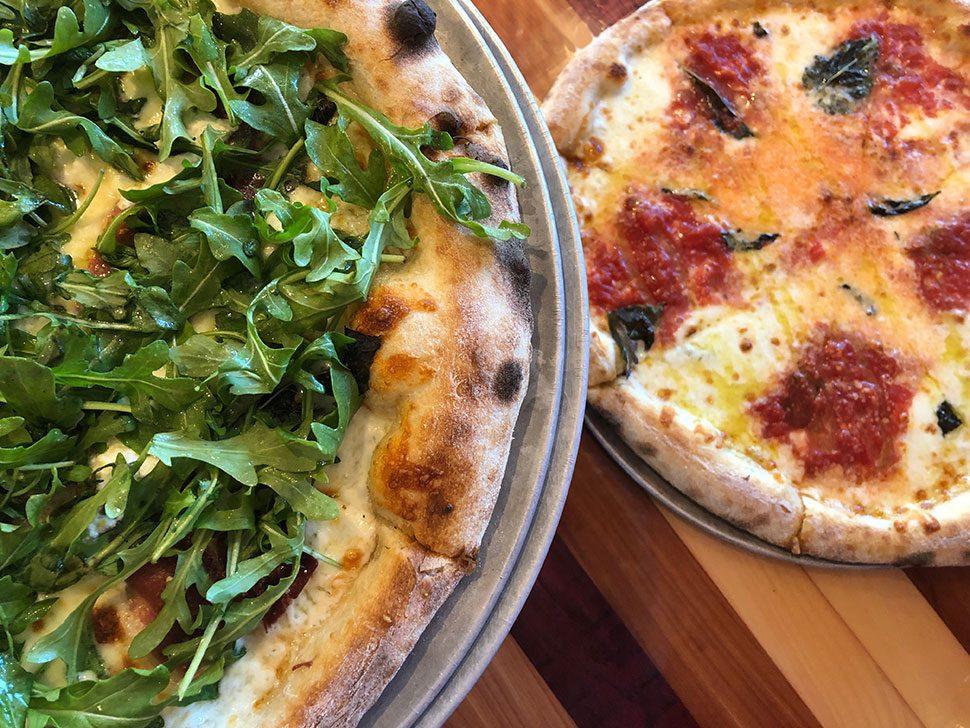 vincitori pizza niantic