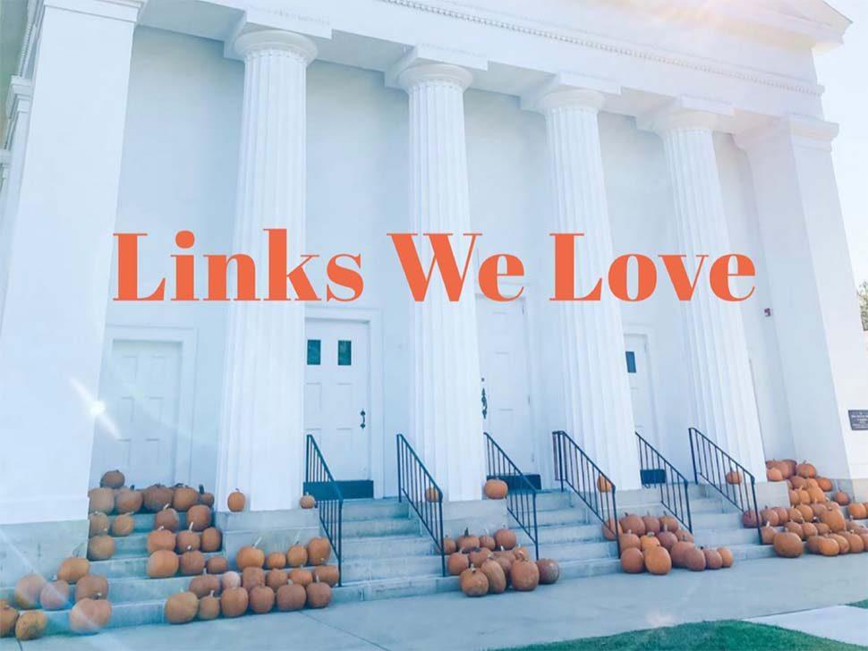 Links We Love