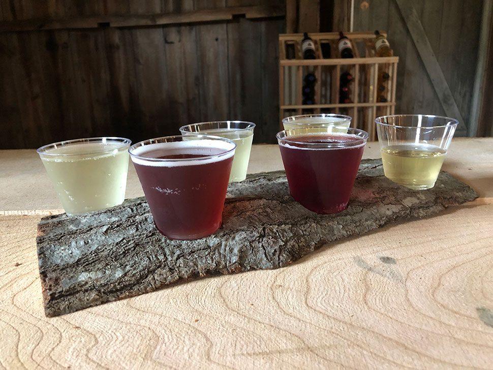 Yankee Cider Barn