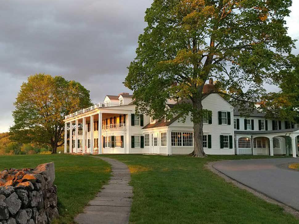 hillstead museum