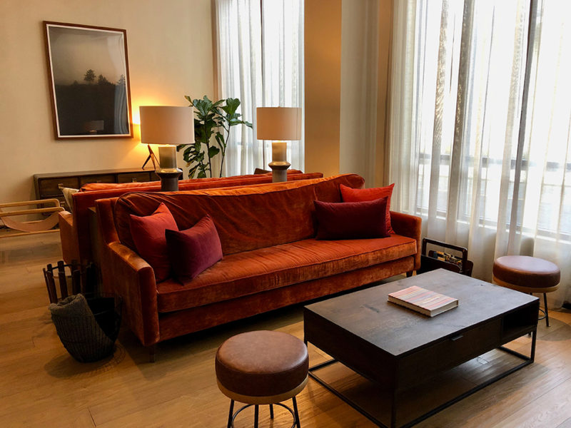 The Blake, A Sophisticated Stay in New Haven