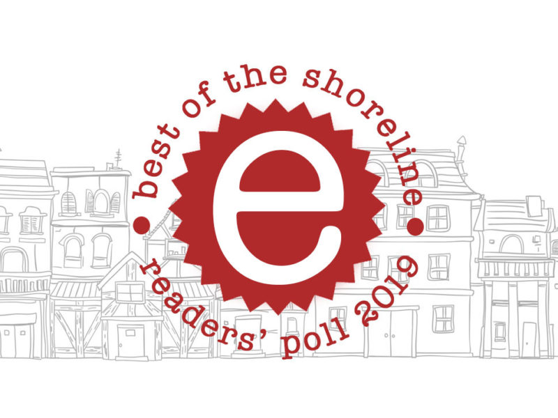 Best of the Shoreline Readers' Poll 2019