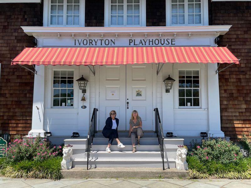 ivoryton playhouse